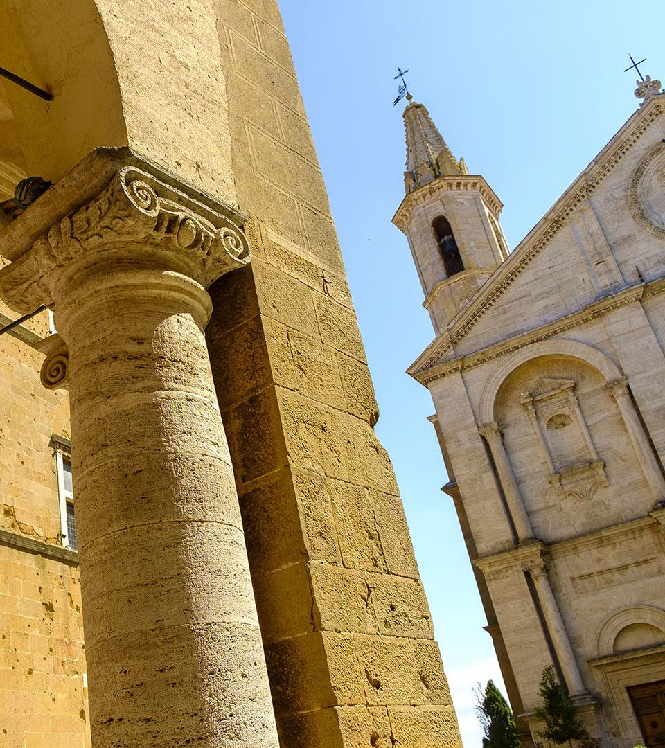 Discover il Borgo