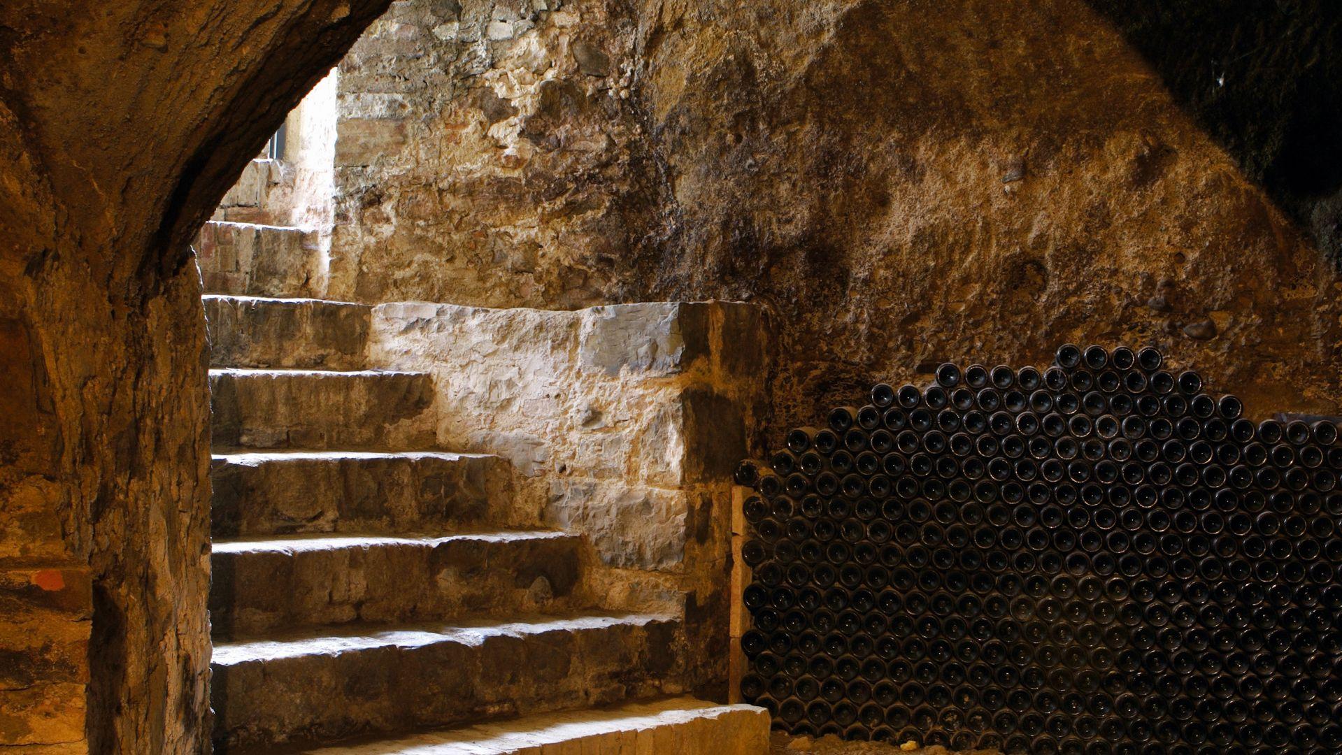 Poggio alle Mura Castle