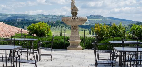 Your Tuscan Retreat